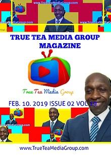 True Tea Media Group 2019 Social Media Marketing Workshop