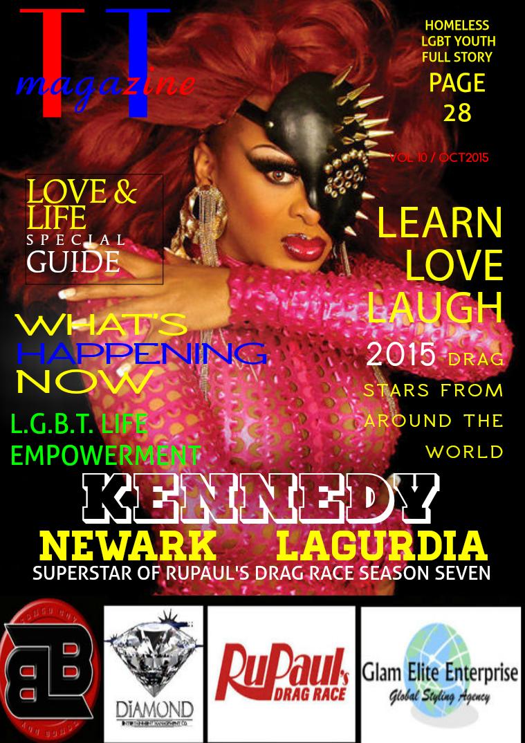 TRUE TEA MAGAZINE Vol 10 OCT 2015