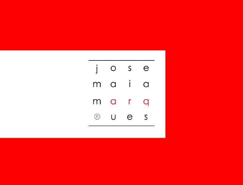 José Maia Marques - Mobiliário Feb. 2015