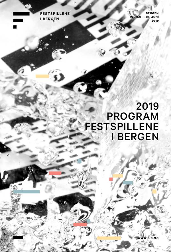 Festspillkatalogen 2019