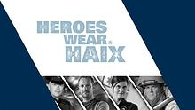 HAIX Footwear