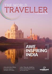 The World Traveller