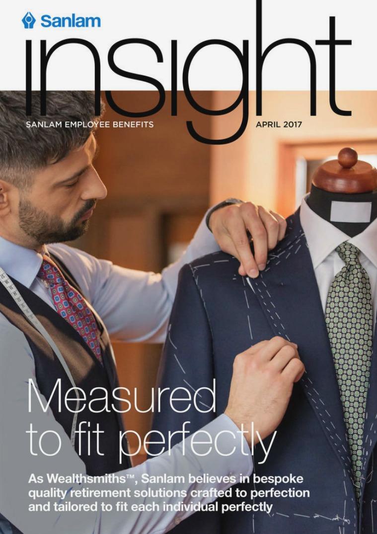 SEB Insight April 2017