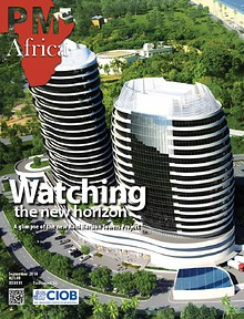 PM Africa Magazine