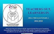 "21st. CENTURY EDUCATION-""TEACHERS OUT, LEARNERS IN"""