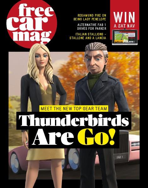 Free Car Mag 6