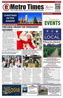 eMetro Times December 2017