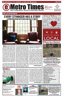 eMetro Times February Edition 2018