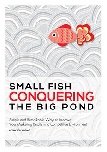 Small Fish Conquering The Big Pond