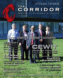 The Corridor Journal of Strategic Alliances