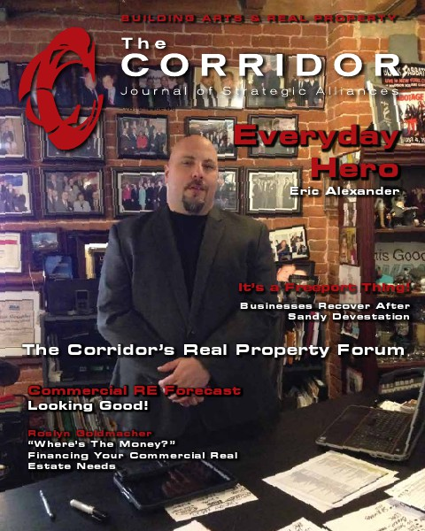 The Corridor Journal of Strategic Alliances Building Arts & Real Property