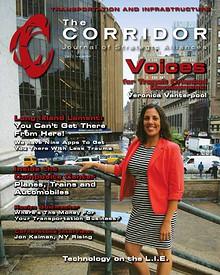 The Corridor Journal of Strategic Alliances