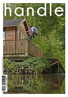 HANDLE WAKEBOARD MAGAZINE