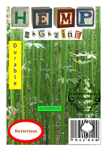 Hal Clagett - Magazine