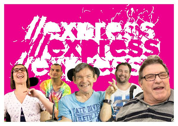 Express Issue 1