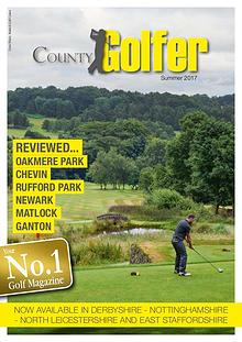 County Golfer Magazine