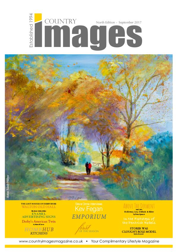 Country Images Magazine North Edition September 2017
