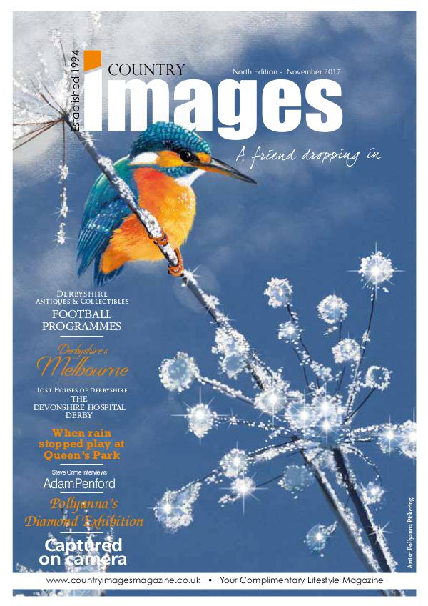 Country Images Magazine North Edition November 2017