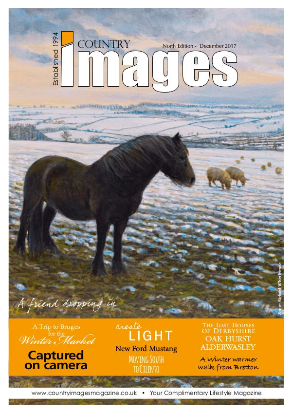 Country Images Magazine North December 2017