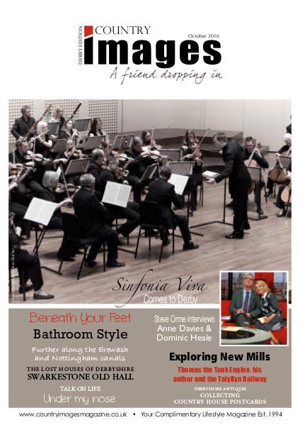 Derby Edition October 2016