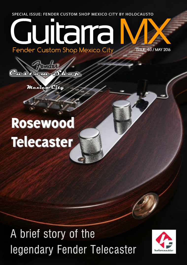 GuitarraMX FCSMC JUN-2016