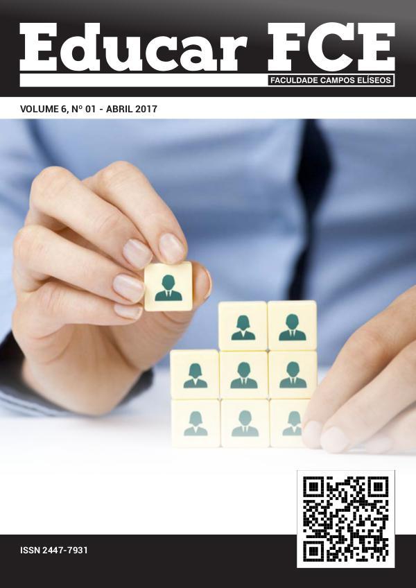 Revista Educar FCE EDUCAR FCE 6ED VOL1 - 23-06-207