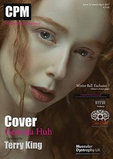 Creative Portrait Magazine