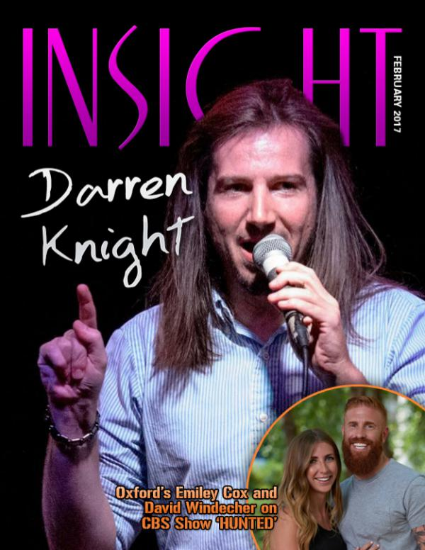 INSIGHT Magazine February 2017