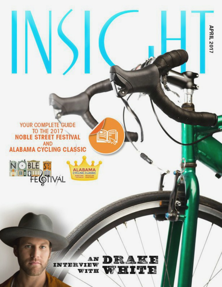 INSIGHT Magazine April 2017