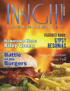 INSIGHT Magazine August 2013