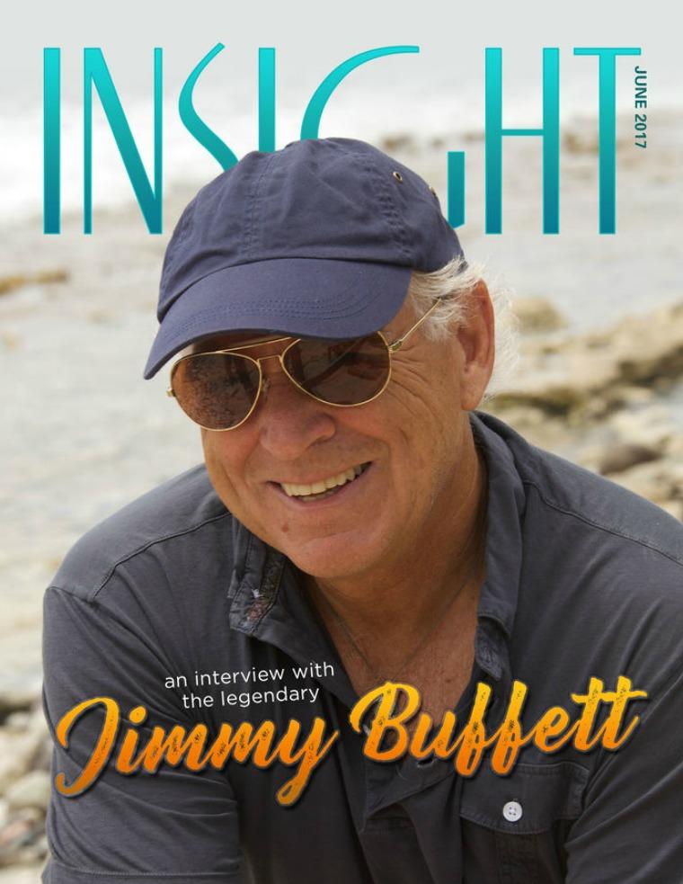 INSIGHT Magazine June 2017