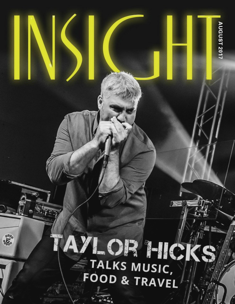 INSIGHT Magazine August 2017