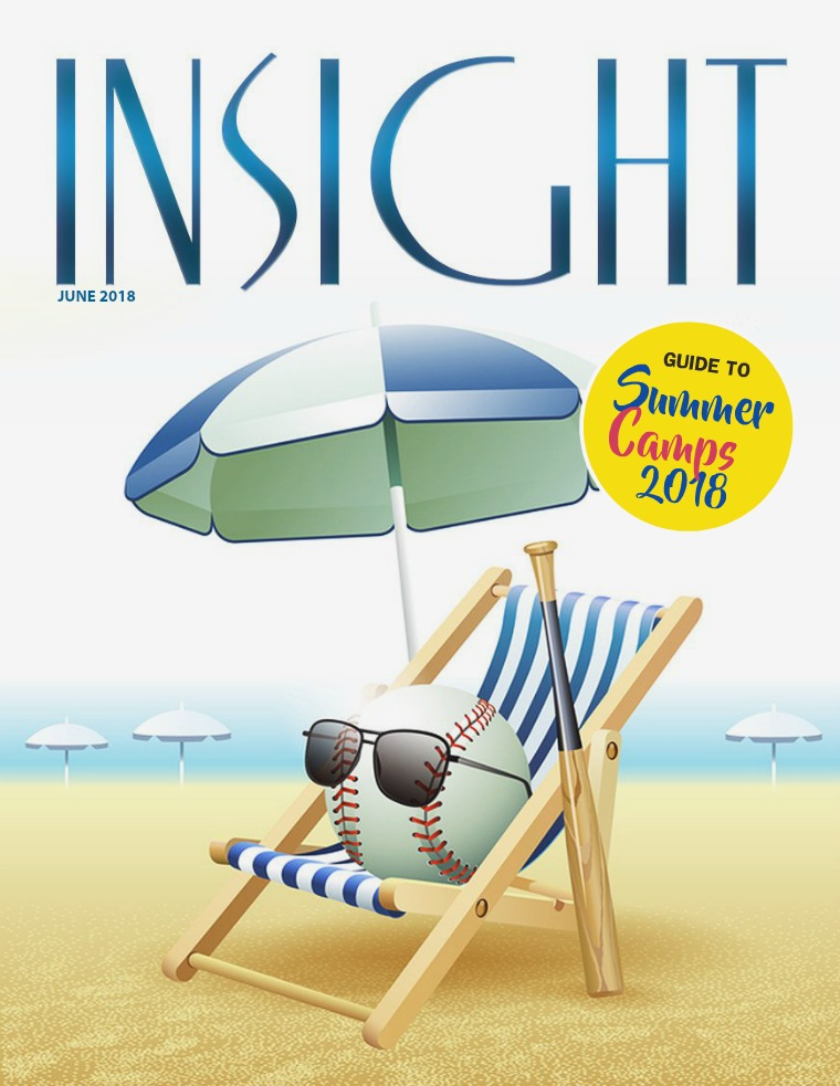 INSIGHT Magazine June 2018