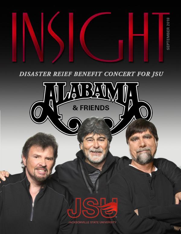 INSIGHT Magazine Sept. Issue 2018