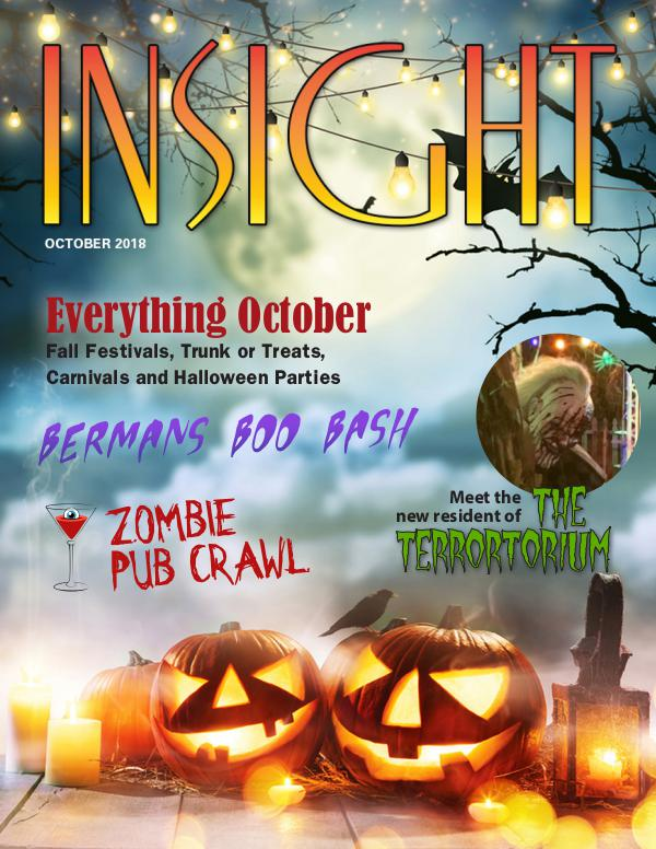INSIGHT Magazine October 2018
