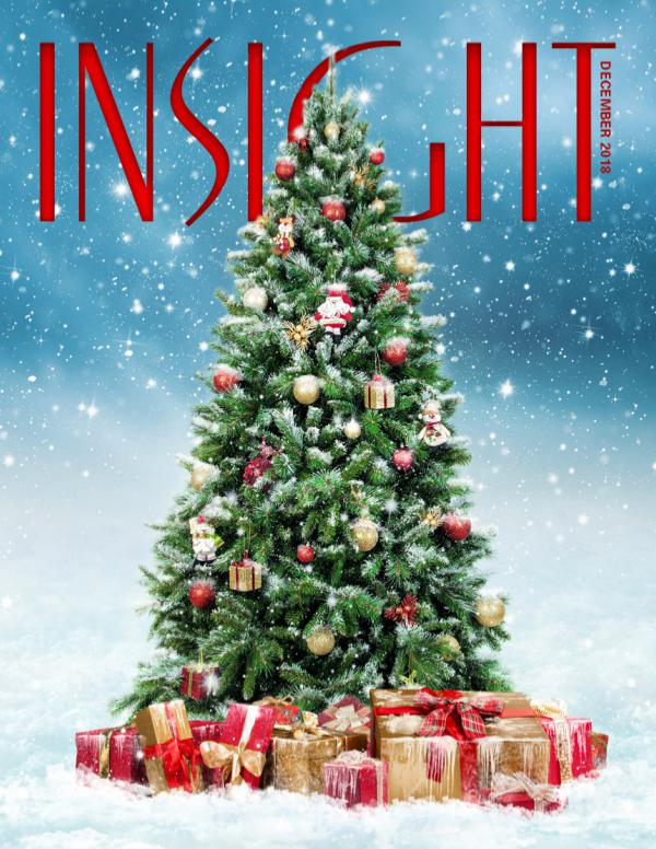 INSIGHT Magazine December 2018