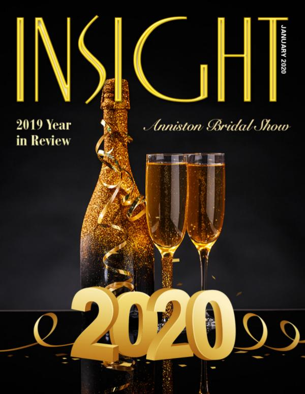 INSIGHT Magazine January 2020