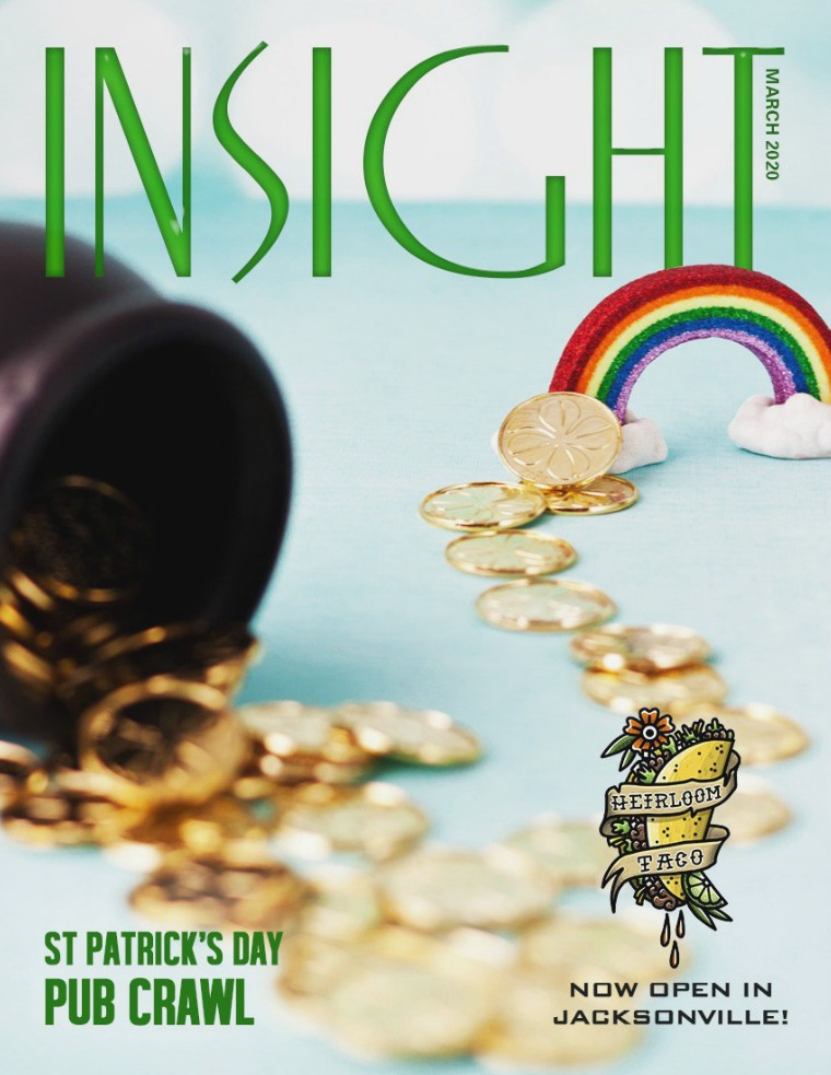 INSIGHT Magazine March 2020
