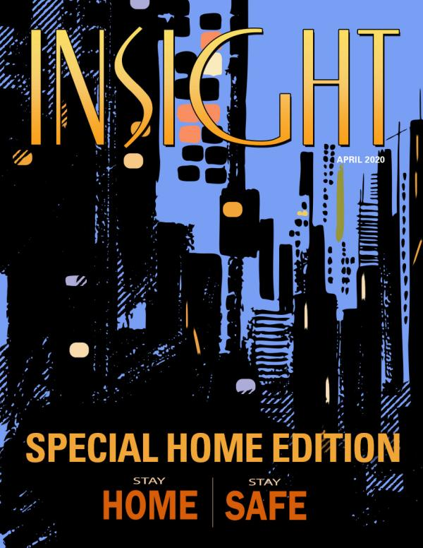Special Home Edition April 2020