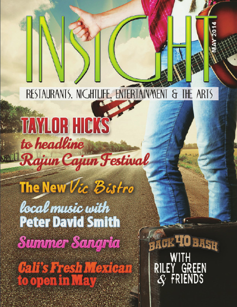 INSIGHT Magazine May 2014