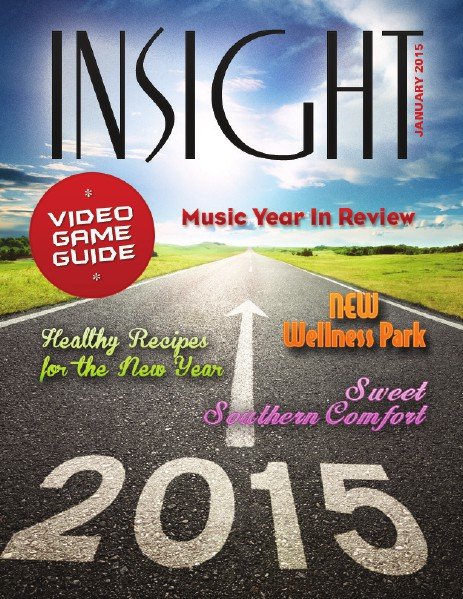INSIGHT Magazine January 2015