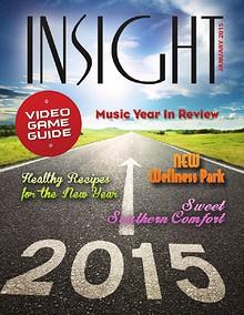 INSIGHT Magazine
