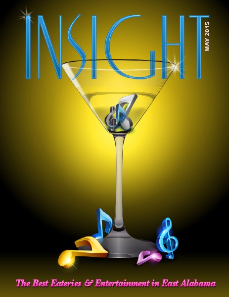 INSIGHT Magazine May 2015