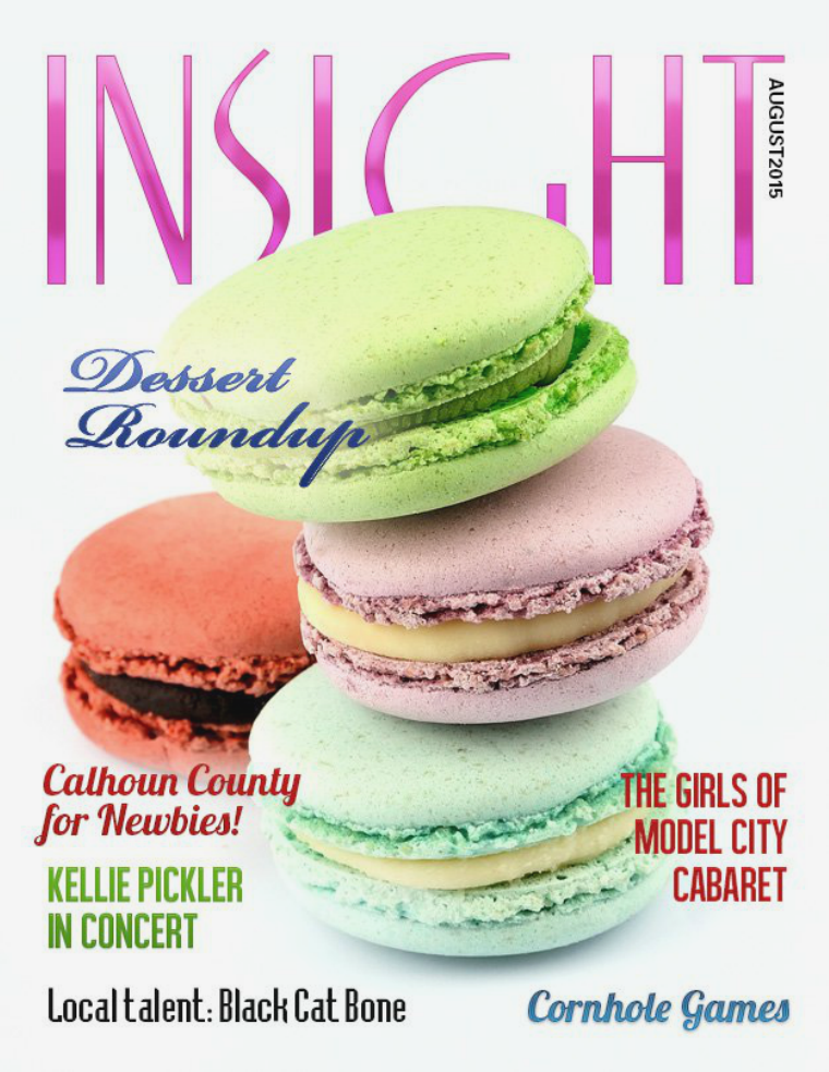 INSIGHT Magazine August 2015