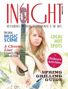INSIGHT Magazine March 2013