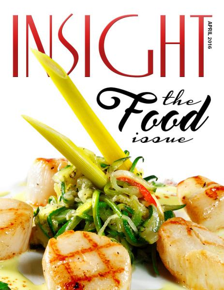 INSIGHT Magazine April 2016