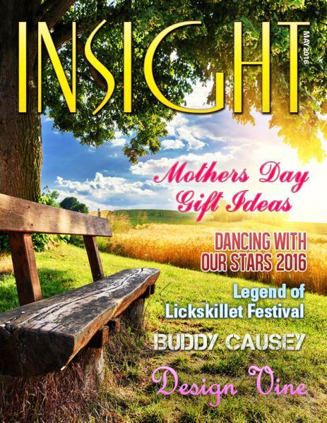INSIGHT Magazine May 2016