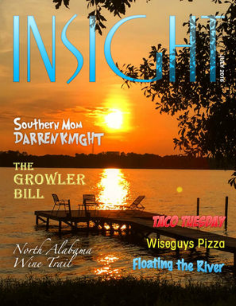 INSIGHT Magazine July 2016