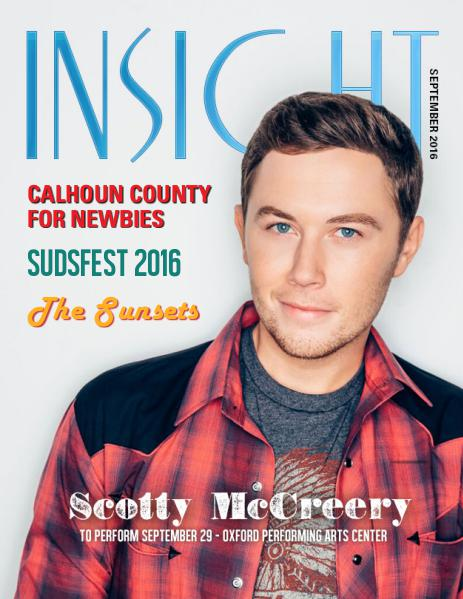 INSIGHT Magazine September 2016