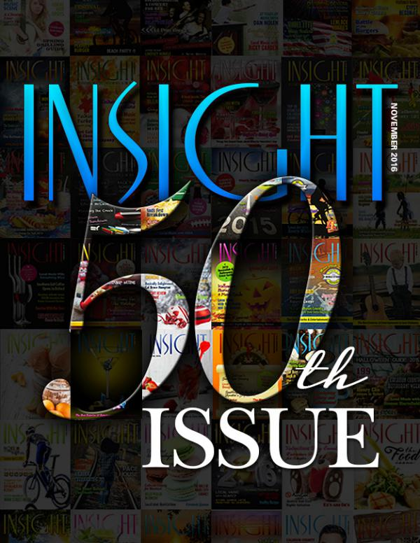 INSIGHT Magazine November 2016